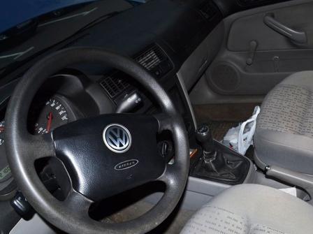 Ставим на передачу Volkswagen Golf IV