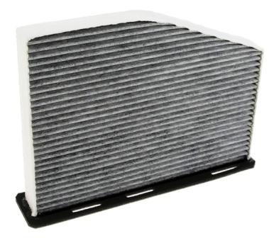 Замена салонного фильтра Volkswagen Passat B7