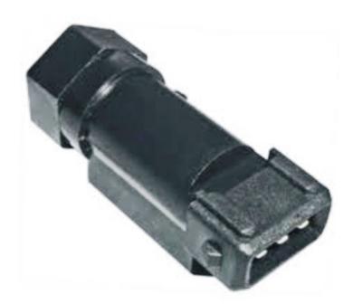 Снятие и замена датчика скорости ВАЗ 2110, 2111, 2112