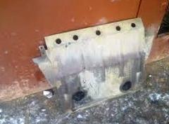 Снимаем защиту двигателя ВАЗ 2110, 2111, 2112