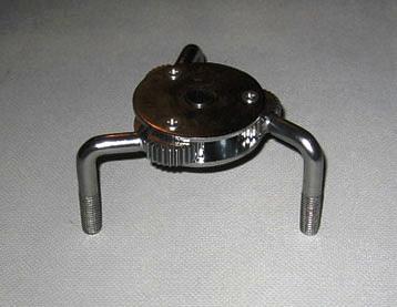 Съемник масляного фильтра Chevrolet Lacetti