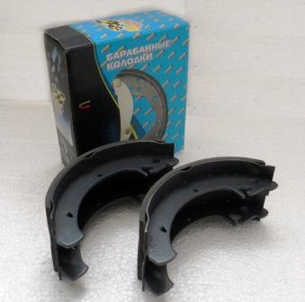Снятие и замена задних тормозных колодок ВАЗ 2108, 2109, 21099