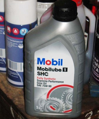 Слив и замена масла в механической коробке передач Ford Focus 2