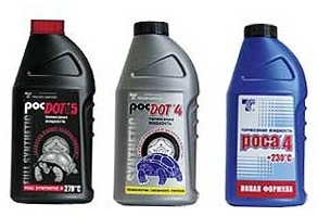 Слив и замена тормозной жидкости ВАЗ 2108, 2109, 21099