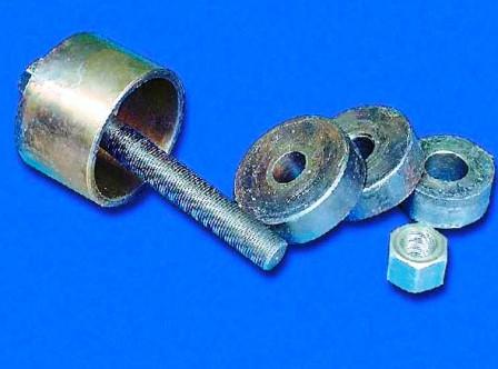 Съемник для ступичного подшипника ВАЗ 2108, 2109, 21099