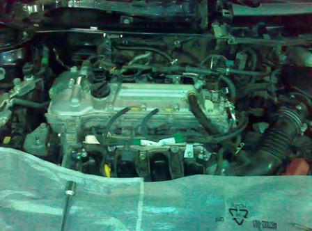 Двигатель Toyota Corolla 300 N/MC