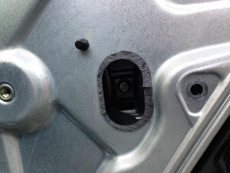 Откручиваем болты Ford Focus 2