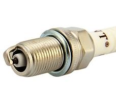 Снятие и замена свечей зажигания в двигателе 3.0 V6 Toyota Camry V
