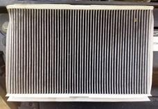 Снятие и замена салонного фильтра Citroen C4 I