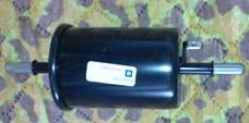 Снятие и замена топливного фильтра на Chevrolet Lacetti