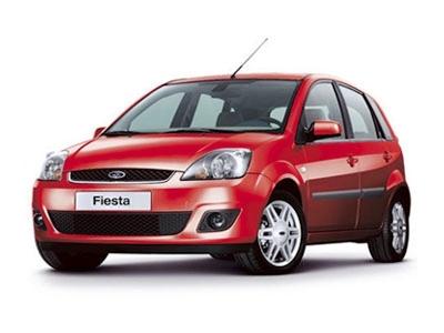 Снятие и замена салонного фильтра Ford Fiesta V