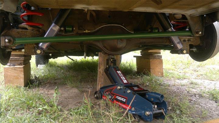 пошаговая инструкция замены сцепления на ВАЗ 2107