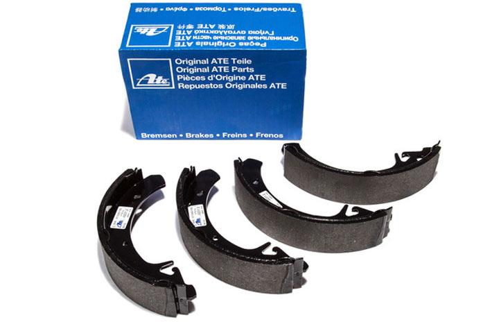 Задние тормозные колодки как выбрать и выполнить замену на ВАЗ 2110, 2111, 2112