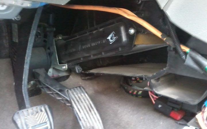 Замена радиатора печки на автомобиле Лада Калина своими руками