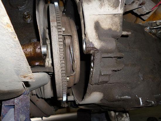 Замена сцепления ВАЗ 2109 своими руками пошаговая инструкция с пояснениями мастера