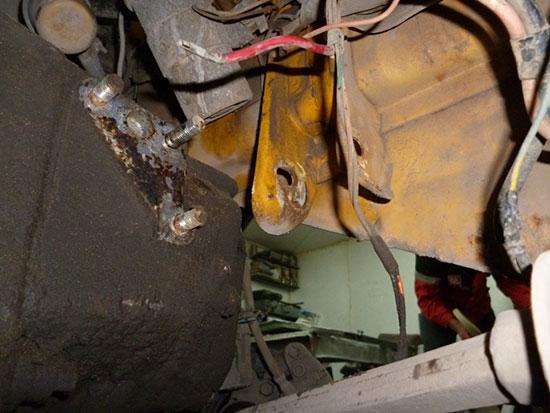 Поэтапное выполнение замены сцепления на ВАЗ 2109