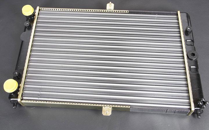 Как выбрать и заменить радиатор на ВАЗ 2113, 2114, 2115