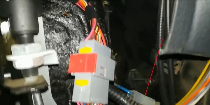 Инструкция по замене вентилятора печки ВАЗ 2113, 2114, 2115 фото и видео