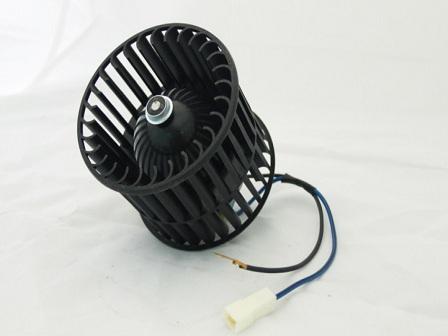 Замена вентилятора печки ВАЗ 2113, 2114, 2115
