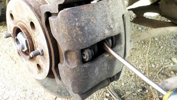 Инструкция по заменен шруса на авто ВАЗ 2113, 2114, 2115