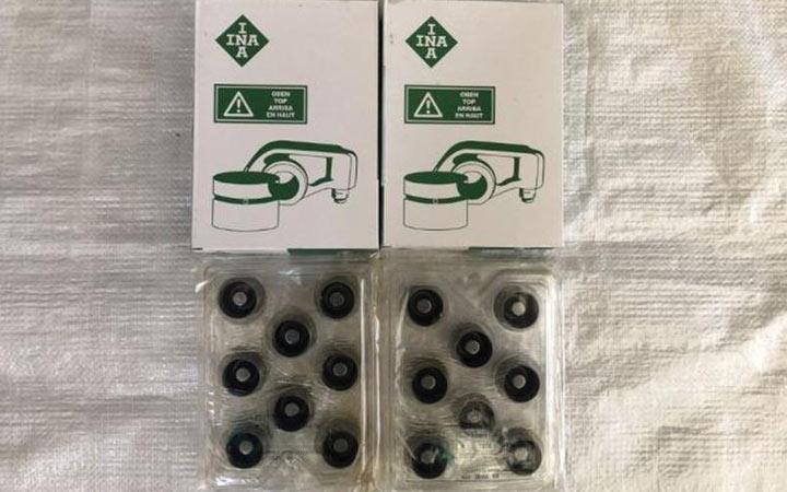 Комплект для замены гидрокомпенсаторов на ВАЗ 2110, 2111, 2112 - пошаговая замена