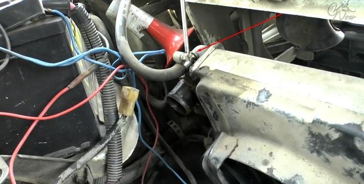 Советы мастера по выполнению замены радиатора на ВАЗ 2113, 2114, 2115