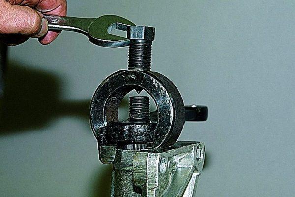 Замена рулевого редуктора ВАЗ 2107 пошаговая инструкция с видео и пояснениями