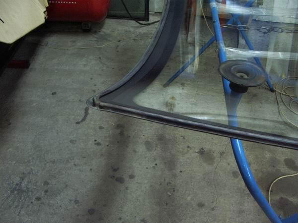Как самостоятельно заменить лобовое стекло на ВАЗ 2110, 2111, 2112
