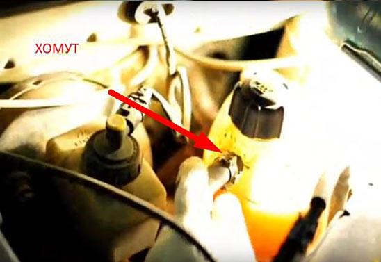 Замена термостата Renault Logan поэтапное объяснения с фото и видео