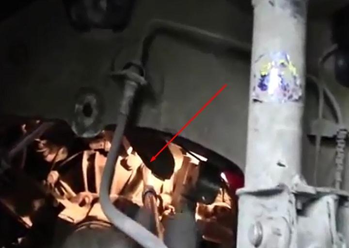 Фото и видео по замене сцепления Renault Logan