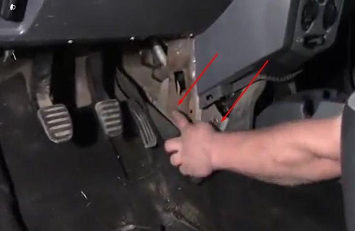 Инструкция по замене радиатора печки Renault Logan своими руками