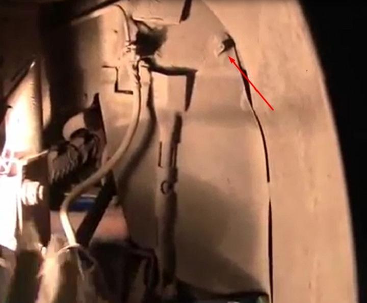 Фото и видео по замене ремня ГРМ Рено Логан