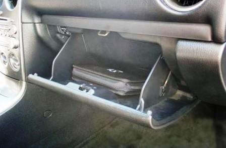 Фильтр заменен на Mazda 6