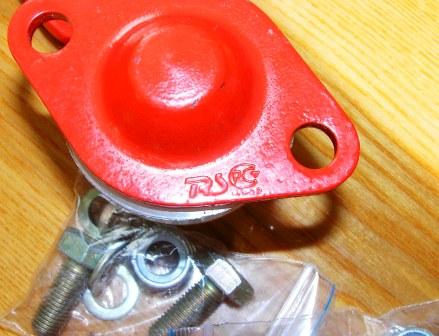 Снятие и замена шаровой опоры ВАЗ 2108, 2109, 21099