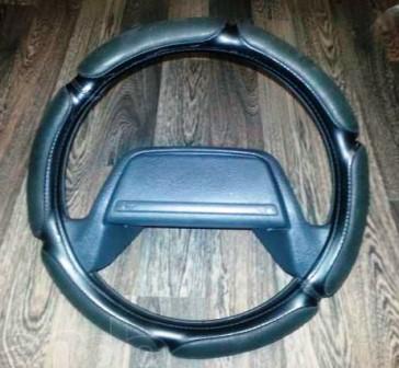 Снятие и замена рулевого колеса ВАЗ 2108, 2109, 21099