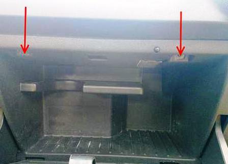 Как поменять салонный фильтр на опель корса и