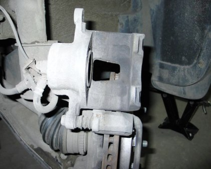 Утопленный поршень Chevrolet Lacetti